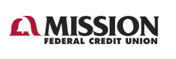 Mission Federal Credit Union logo