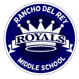 rancho del rey middle