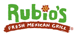 Rubio's Fresh Mexican Grill logo