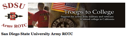 SDSU Army ROTC
