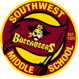 southwest middle