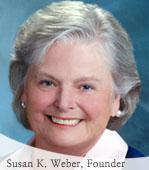 Susan Weber Founder of Bridges