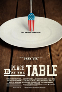a place at the table movie cover