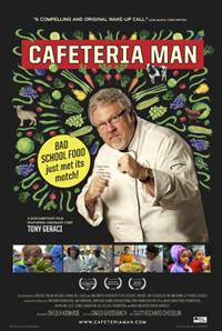 Cafeteria Man movie cover