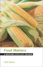 Food Matter Book Cover