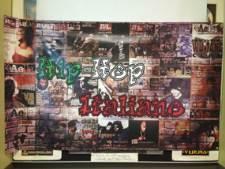 Hip Hop Italiano Banner