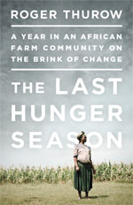 the last hunger season book cover