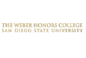 Weber Honors College logo