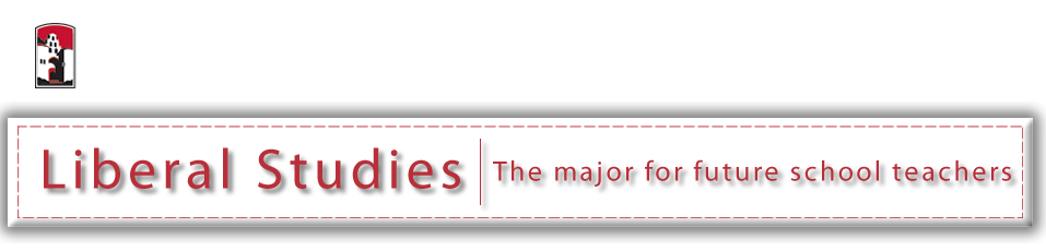 Liberal Studies Header Logo