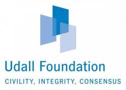 Udall Scholarship logo