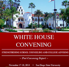 SD White House Convening Report