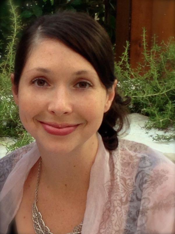 Lisa Grimes, Ph.D.