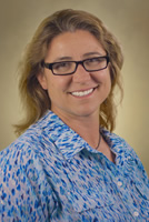 Nicole Kent, Ph.D.