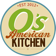 Os American Kitchen Logo