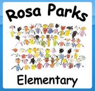 Rosa Parks School logo