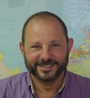 Nicholas Branca