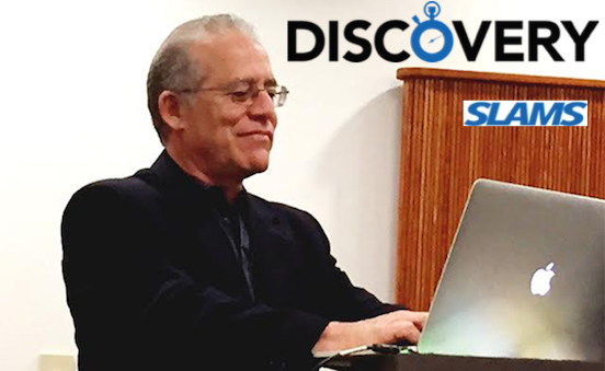 Discovery Slams with Randy Philipp