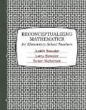 Reconceptualizg Mathematics cover