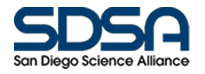San Diego Science Alliance logo