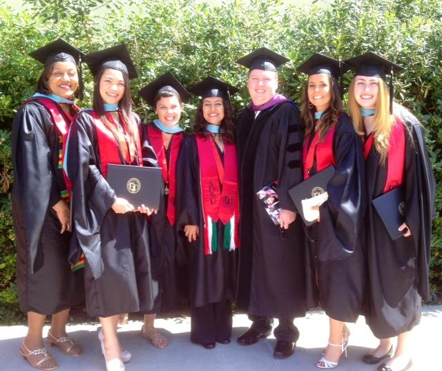 MFT Graduates