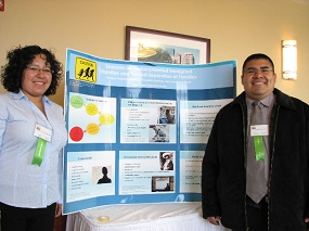 SDSU Students Research
