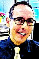 Jorge Cuevas Antillón