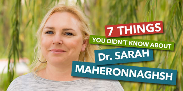 Sarah Maheronnaghsh 7 things you didn't know heroslider