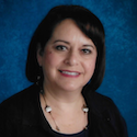 Rosalba Ponce Faculty Picture