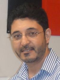 Farid Saydee
