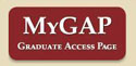 MyGAP Graduate Access Page