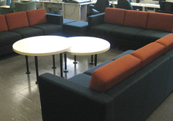 Creative Media Lounge