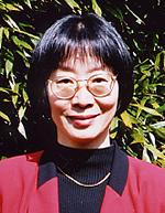 Dr. Nan Zhang Hampton