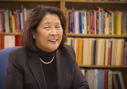 Dr. Valerie Ooka Pang