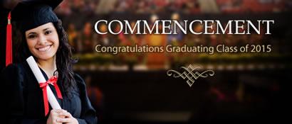Go to SDSU commencement site