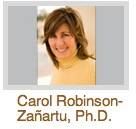 Photo: Project Director Carol Robinson-Zanartu, Ph.D.