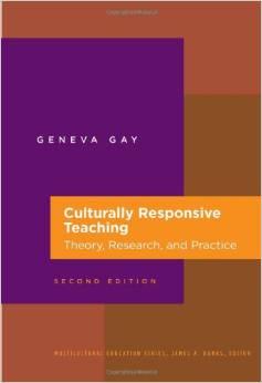 culturally responsive book