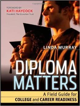 diploma matters book