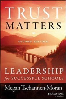 trust matters book