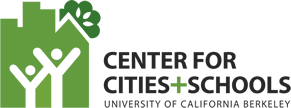 Center for Cities and Schools Logo
