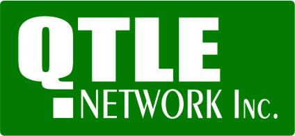 QTLE Network Logo