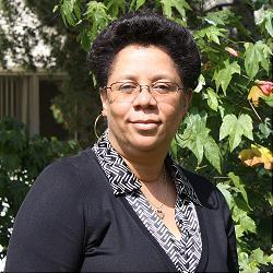 Regina Brandon, Assistant Professor, Special Education