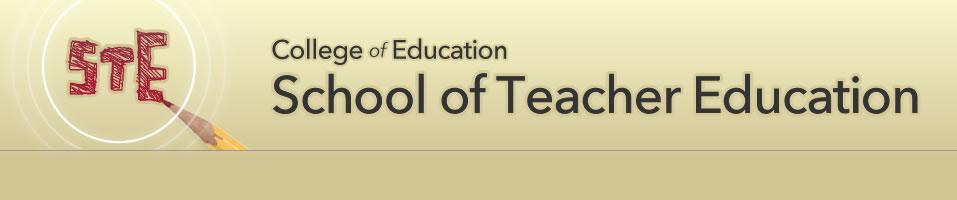 Teacher Credentials | SDSU