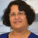 Rafaela Santa Cruz, Ph.D.