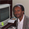 Dr. Asfaw Beyene