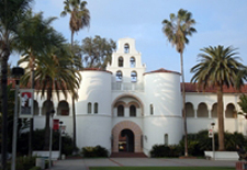 Hepner Hall