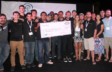 SDSU Mechatronics Wins First