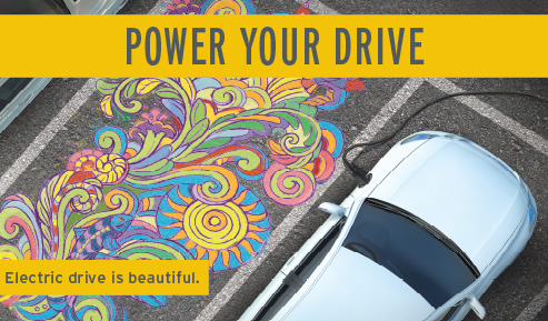SDGE Power Your Drive