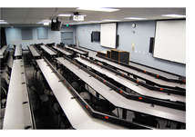 SDSU Smart Classroom