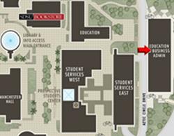 New Zahn Center Location