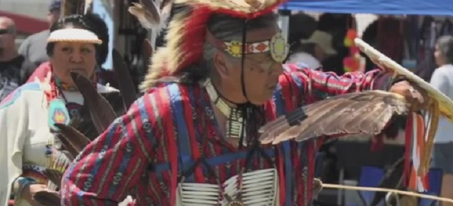 SDSU Annual Pow Wow and Traditional Gathering